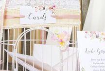Hochzeitsgeschenke / Giftguide für die Hochzeit: Gastgeschenke und Geschenkideen für Braut und Bräutigam.