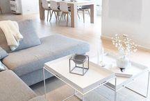 New apartment ideas / I'm moving !
