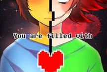 Undertale / The best game ever made