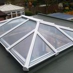 Thermal Rooflights / Our contemporary rooflights are designed to meet the needs of the modern home. They are energy efficient and offer more natural light and ventilation.