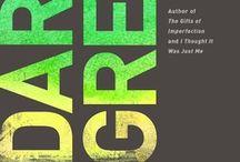 Books Worth Reading / by Alicia Crain