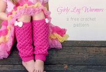 Sewing, Knitting, Crocheting, Etc.
