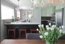 Kitchens / by Rita from designmegillah