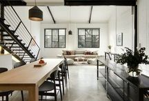 Decor & Design / by Jay Withycombe