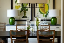 Dining / by Rita from designmegillah