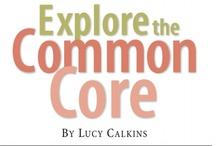Common Core / by Tweten EdTechNerdo