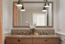 Bathroom / by Rita from designmegillah