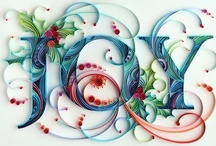 Quilling / by Kelcey Hereau