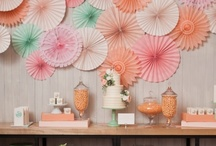 Candy Buffet Inspiration / by Candy Bar Sydney