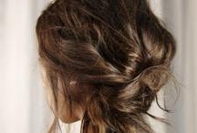 Hair  / by Mei Vintage