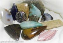 Natural Substances / Natural & Lap substances for supplies, collections, jewelry inspried by Natural stones & info pins, display pins & repins via web! #supplies #gemstones #stones #jasper #tourquoise #gems #displayspecimens #gemstonejewelry  / by True Station