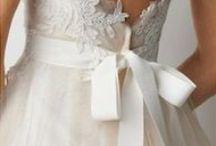 Wedding dresses / by Ann Yu