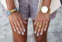 Jewels / by Ciera Martin