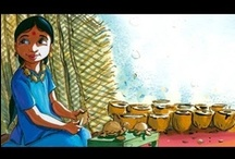Learning Gujarati / Here is a collection of fun stories in Gujarati for children. Every story has been carefully created by BookBox with the goal of promoting a love for reading through extremely. For more stories and more languages visit: http://www.bookbox.com/