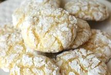 Recipes: Cookies & More...