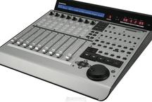 Music Hardware / Music Hardware