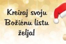BOŽIĆ : Božićni Katalog 2012 - Tisak Media / http://tisakmedia.hr/Kategorija/Bozicni-katalog-2012-.html?q=cGdcMzY0&p=bozicnikatalog2012  Odaberite najbolji božićni dar za svoje najmilije te obavite kupnju u najkraćem roku bez gužvi i čekanja.   -Besplatna dostava na odabrani kiosk ili Tisak media centar -Rok dostave: 5 - 7 radnih dana -E-mail obavijesti o statusu narudžbe -Sigurna i jednostavna kupnja - plaćanje gotovinom prilikom preuzimanja, plaćanje debitnim i kreditnim karticama online do 6 rata