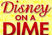 Disney / Tips for planning a budget friendly Disney vacation.