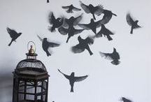 For the Birds....