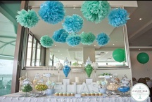 By Candy Bar Sydney / Candy Buffet & Desserts Bars created by Candy Bar Sydney / by Candy Bar Sydney