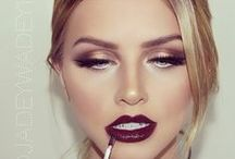 Primp / Hair, nails, makeup, etc. / by Leah Podzimek
