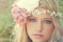 Senior Portrait Ideas / by Shanna Littleton