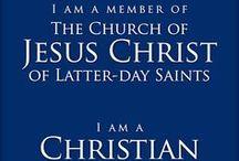 Church/LDS/Mormon
