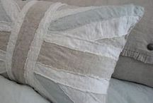 Slipcovers and Cushions