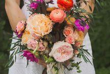 dreaming / my dream wedding / by Lora Feistel