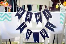 Baby Shower / by Amanda Oakes