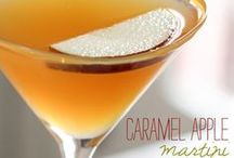 Recipes: Martinis...