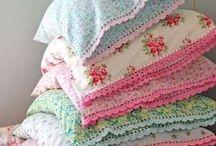 Moms Crochet/Sew / by Elizabeth Woodcook