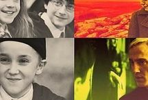 HP is magic!  / by Emily Guerra