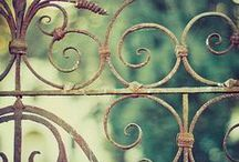 Doors and Shutters and Gates