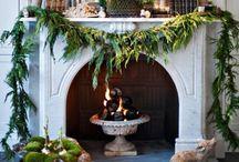 Everything Christmas / by Ciera Martin