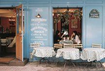 Shop / Coffee Shop