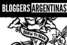 """BLOGGERS ARGENTINAS / Un compendio de todos los blogs y artículos del grupo """"BLOGGERS ARGENTINAS"""" en facebook.  ¡Uníte! https://www.facebook.com/groups/beautybloggersdeArgentinaOFICIAL/"""
