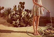 Cactus & Succulents / Cactus and succulent love