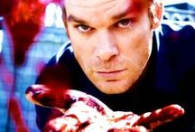 Plastic Wrap and Sharp Objects / Dexter Morgan and his happy adventures