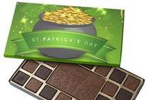 Zazzle Promo Luck of the Irish / Zazzle Promo St Pattys Day #StPatricksDay #irish Treasury of Zazzle designer cards, chocolates & print on demand gifts / by True Station
