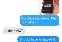 Funny Texts & Autocorrects / All the latest funny texts and autocorrects!