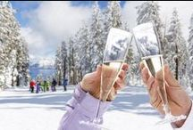 Mountain Dining & Drinking at Northstar California
