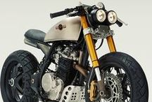 cafe racer / i wish i could build my own