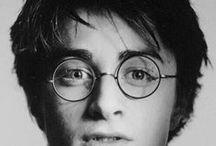 Harry Potter / From Privet Drive......to Hogwarts via Platform 9 3/4.....and All Inbetween!