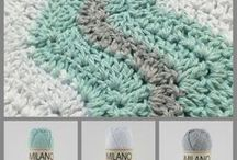 Milano Cotton Sport / Milano Cotton Sport is a versatile, soft cotton, worsted-weight yarn. Choose from a variety of 16 great colours. Perfect for making fashion garments, home décor, bath and kitchen accessories.