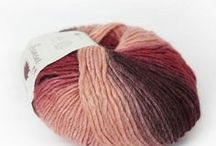 Sunset - Lotus Yarns / Sunset by Lotus Yarns is a super-soft yarn with the spring and warmth of merino wool paired with the subtle lustre of soy. This beautiful yarn features a fuzzy halo and subdued colour changes.