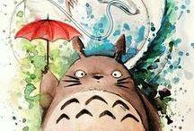 _Studio& Ghibli~
