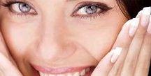Красота. Лицо. Натуральные средства ухода и красоты. / Натуральные средства по уходу за кожей лица, шеи и зоны декольте