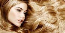 Волосы. Домашний уход. Натуральные рецепты / Все об уходе за волосами. Красивые и здоровые волосы