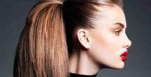 Прически. Лайфхаки для волос и модные советы. / Красивые прически и интересные идеи для вашей шевелюры
